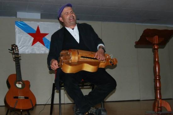 Tino Baz