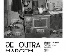 CEIA-CONCERTO | DE OUTRA MARGEM
