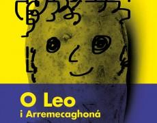 Leo i Arremecághona