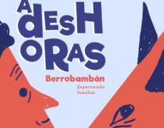 Adeshoras  de Berrobambán Teatro